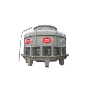 Tháp giải nhiệt Kumisai KMS 400RT