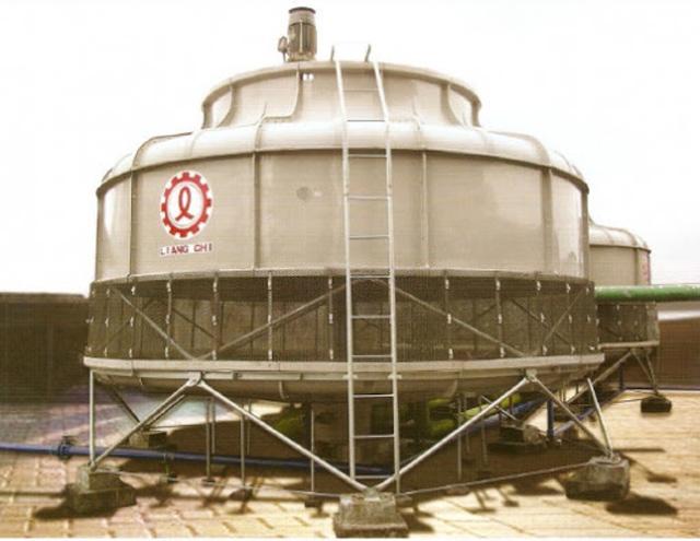 Tháp giải nhiệt Liang Chi LCB-225RT