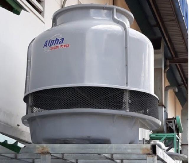 Tháp giải nhiệt nước Alpha 15RT