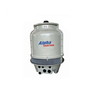 Tháp giải nhiệt nước Alpha 20RT