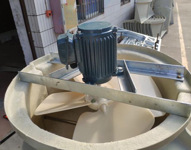 Tháp giải nhiệt nước Kumisai KMS 5RT