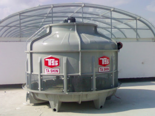 Tháp giải nhiệt nước Tashin TSC 150RT