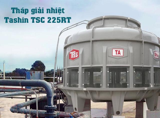 Tháp giải nhiệt nước Tashin TSC 225RT
