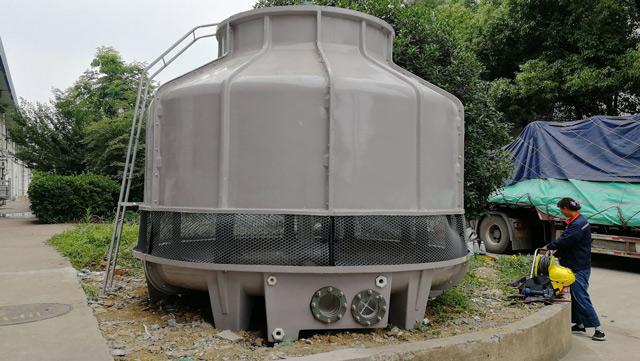Tháp giải nhiệt nước Tashin TSC 250Rt
