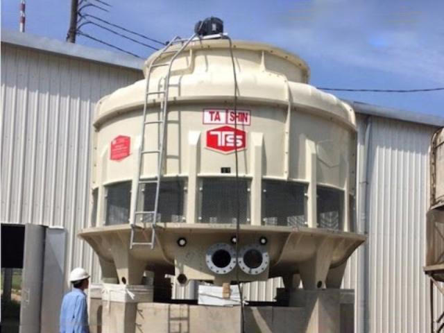 Tháp giải nhiệt nước Tashin TSC 300RT