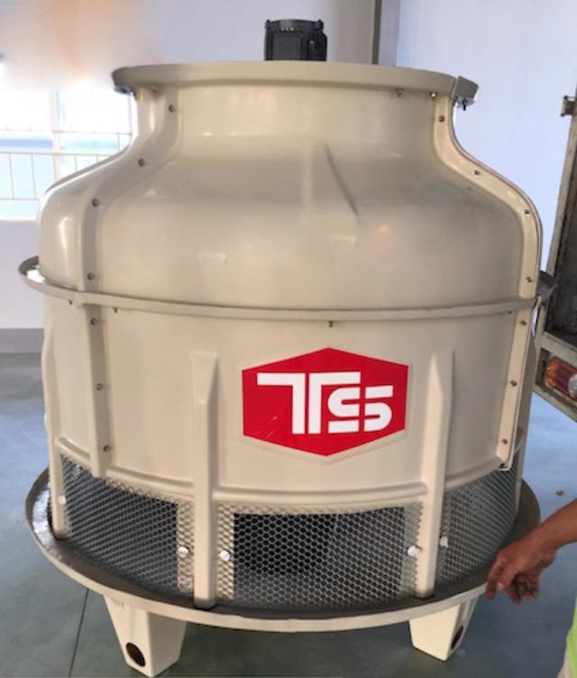 Tháp giải nhiệt nước Tashin TSC 60RT