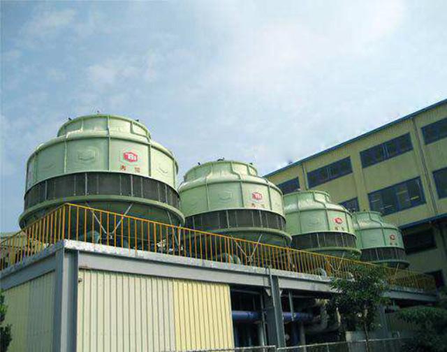 Tháp hạ nhiệt Tashin TSC 700RT