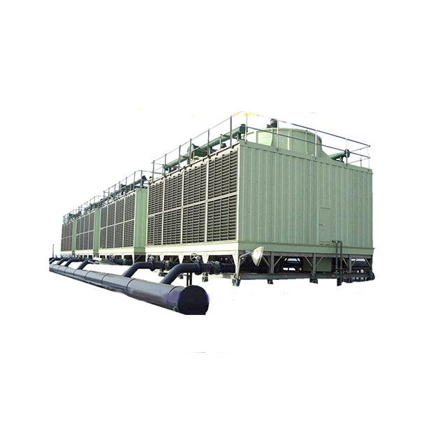 Tháp giải nhiệt TASHIN TSS 300RT*4cell*2tổ