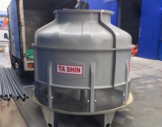 Tháp giải nhiệt Tashin TSC 60RT