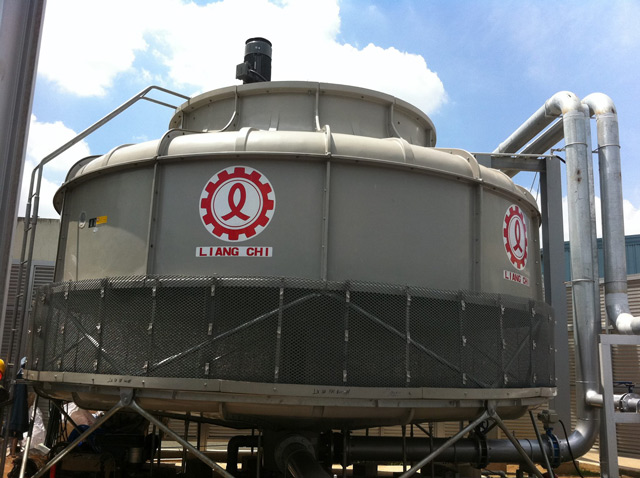 Tháp giảm nhiệt Liang Chi LBC-1250RT