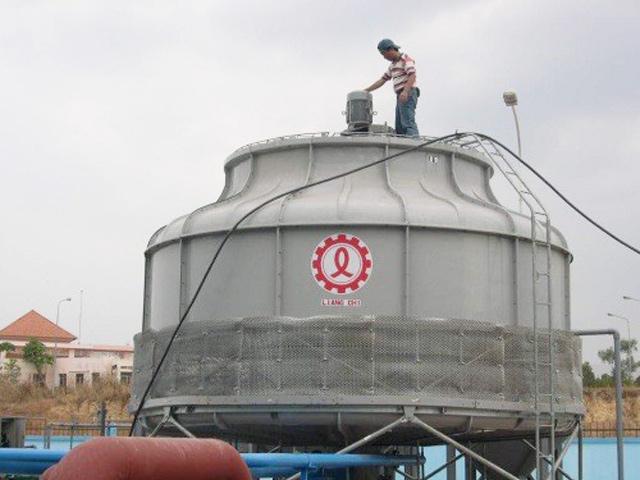 Tháp giảm nhiệt Liang Chi LBC-125RT