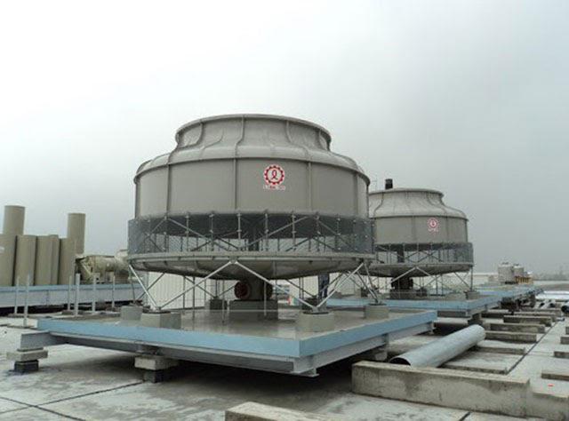 Tháp giảm nhiệt Liang Chi LCB-225RT