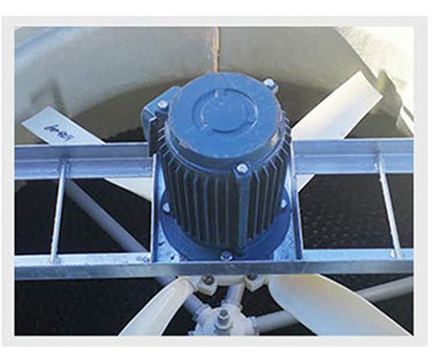 Tháp giảm nhiệt Liang Chi LCB-400RT