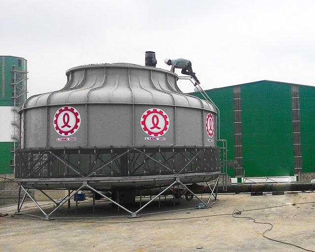 Tháp giảm nhiệt Liang Chi LBC-700RT