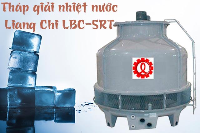 Tháp giảm nhiệt Liang Chi LBC - 5RT