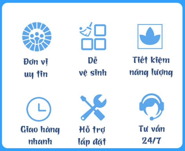 Tháp giảm nhiệt nước Liang Chi LBC-100RT