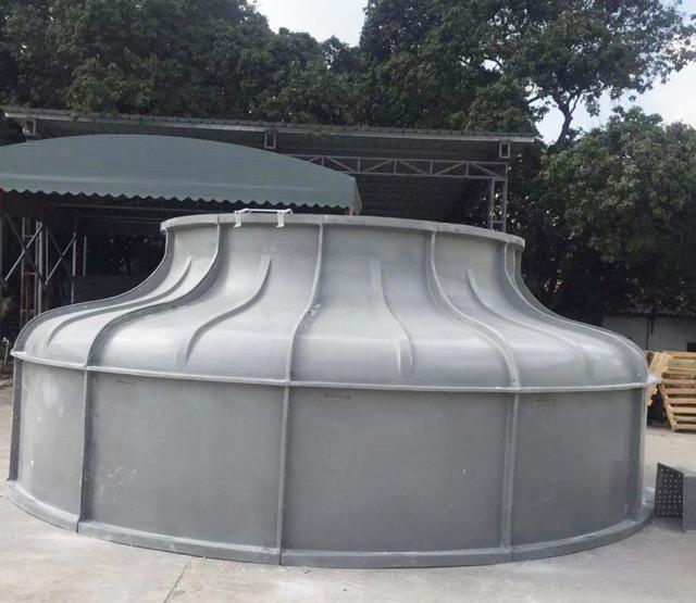 Tháp giảm nhiệt Tashin TSC 1000RT