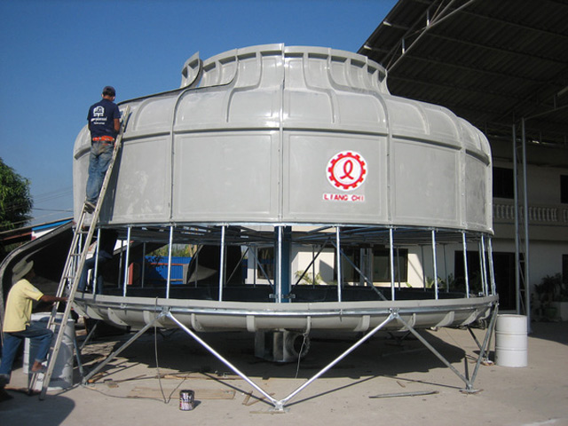 Tháp hạ nhiệt Liang Chi LBC-125RT