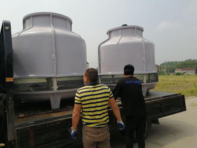 Tháp hạ nhiệt Liang Chi LCB-10RT