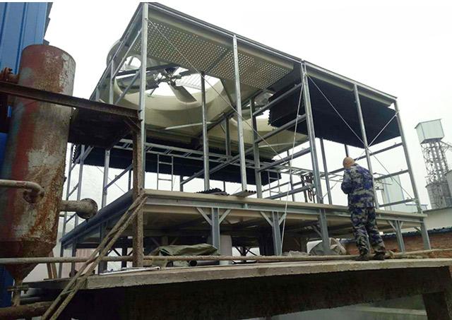 Tháp hạ nhiệt nước Kumisai KMS 30RT