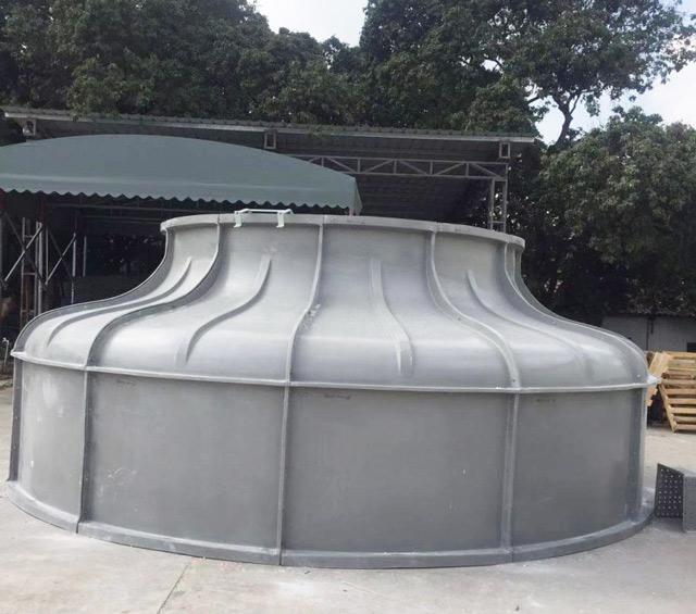 Tháp hạ nhiệt nước Liang Chi LBC-30RT