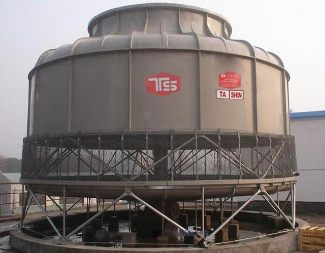 Tháp hạ nhiệt nước Tashin TSC 1000RT