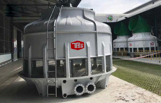 Tháp hạ nhiệt nước Tashin TSC 175RT