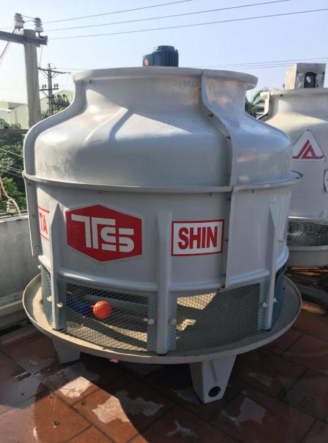 Tháp hạ nhiệt nước Tashin TSC 40Rt
