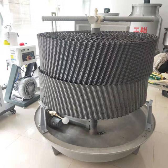 Tháp hạ nhiệt nước Tashin TSC 5RT