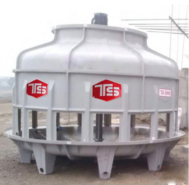 Tháp hạ nhiệt Tashin TSC 300RT