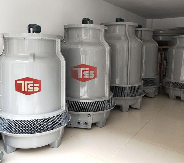 Tháp hạ nhiệt Tashin TSC 5RT