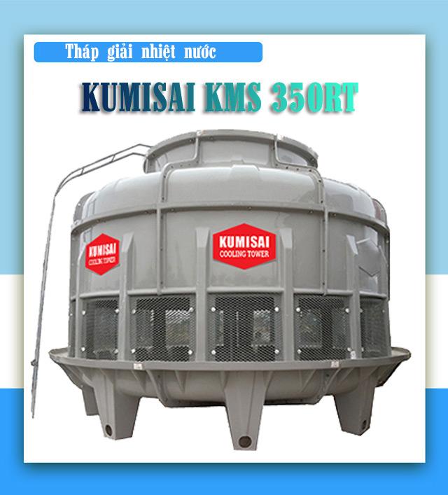 Tháp làm mát Kumisai KMS 350RT