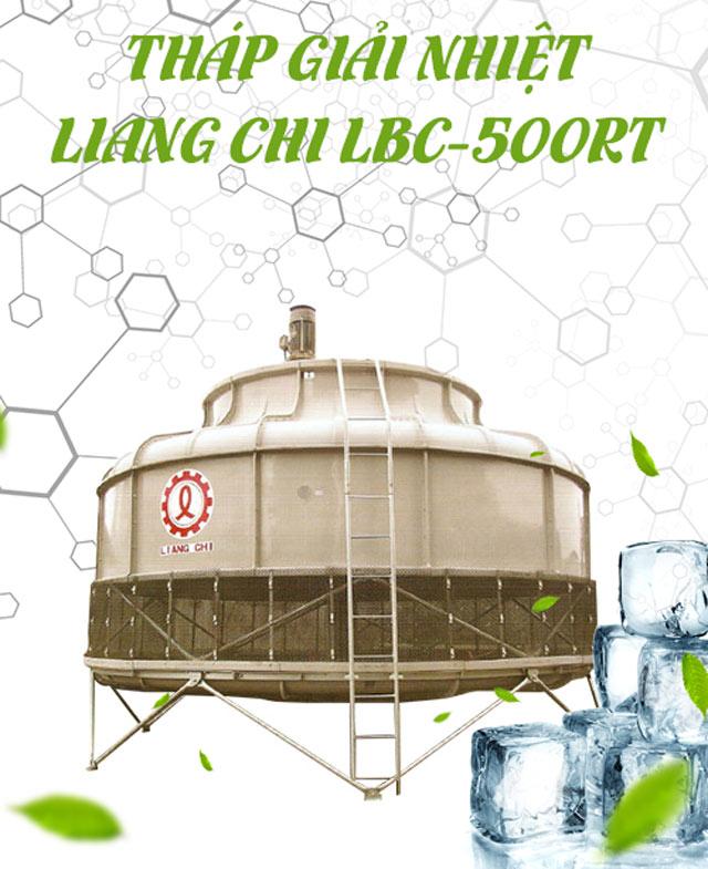 Tháp làm mát Liang Chi LBC-500RT
