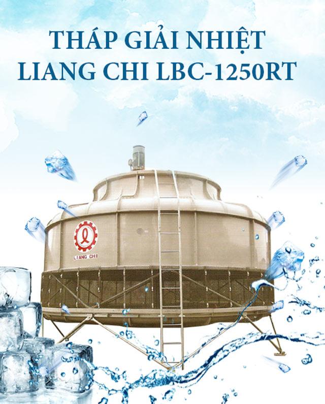 Tháp tản nhiệt Liang Chi LBC-1250RT