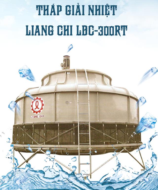 Tháp tản nhiệt Liang Chi LBC-300RT