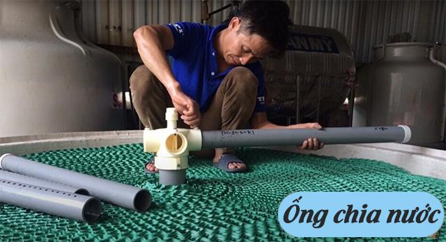 Tháp tản nhiệt Liang Chi LBC-500RT