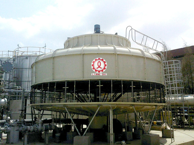 Tháp tản nhiệt Liang Chi LBC-600RT