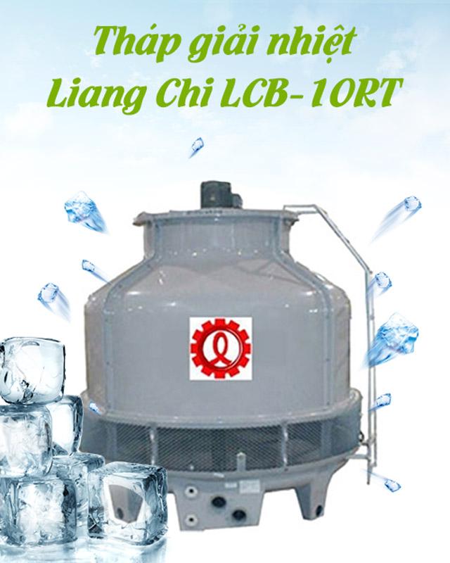 Tháp tản nhiệt Liang Chi LCB-10RT