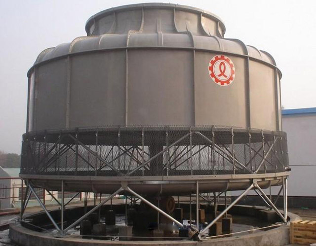 Tháp tản nhiệt Liang Chi LCB-70RT