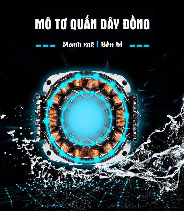 Tháp tản nhiệt Liang Chi LCB-8RT