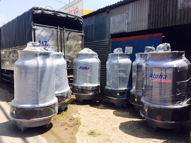 Tháp tản nhiệt nước Alpha 15RT