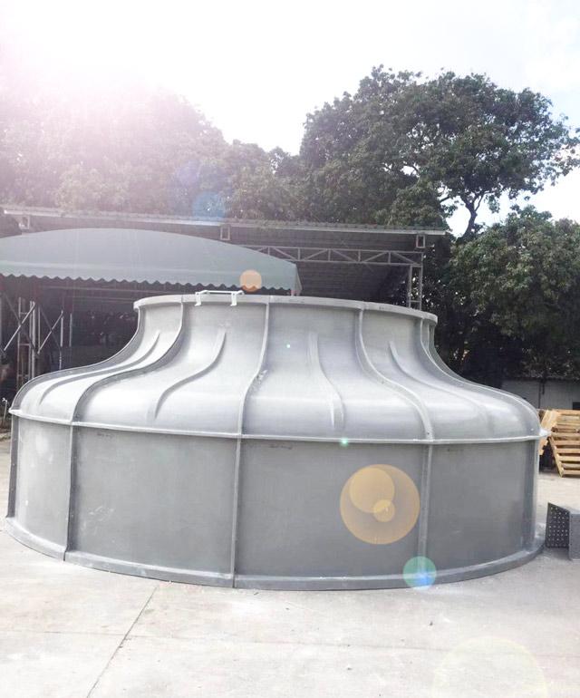 Tháp tản nhiệt nước Kumisai KMS 300RT