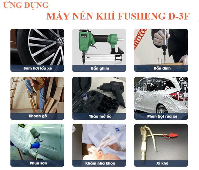 Thiết bị được ứng dụng trong rất nhiều lĩnh vực đời sốngvà sản xuất