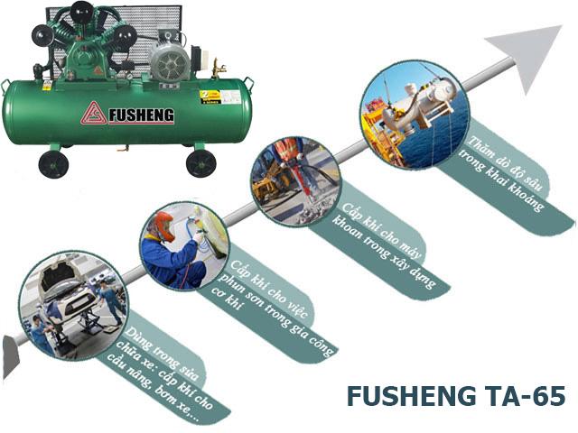Thiết bị được ứng dụng trong rất nhiều lĩnh vực