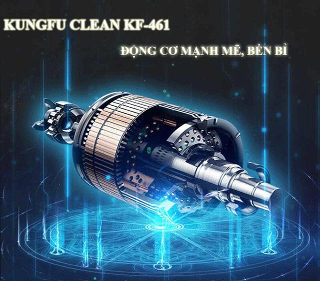 KF-461 - Động cơ mạnh mẽ, bền bỉ