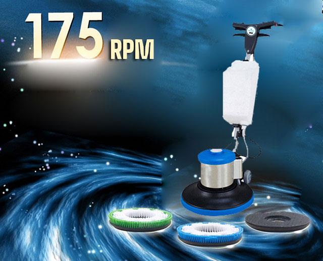 Palada HC 175 - Động cơ mạnh mẽ, hiệu suất vượt trội