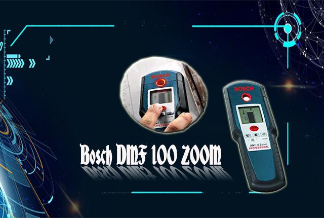 Bosch DMF 10 ZOOM