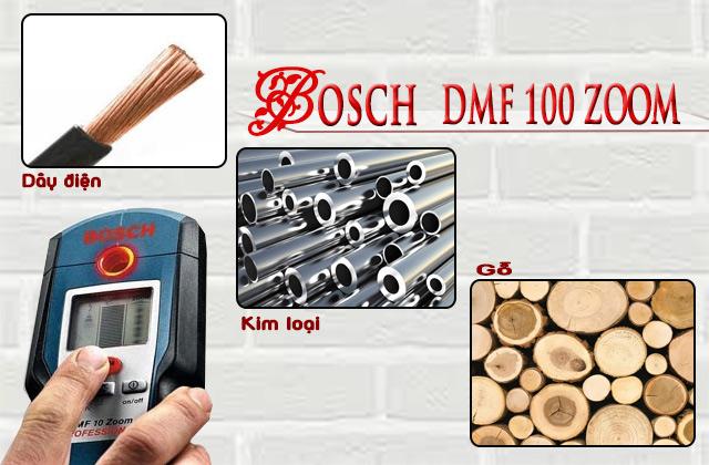 máy dò kim loại bosch dò kim loại trong gỗ