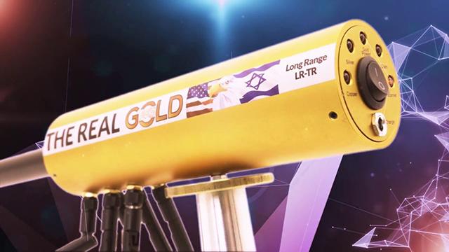 máy dò vàng goldaks