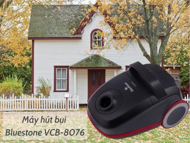 máy hút bụi Bluestone VCB-8076